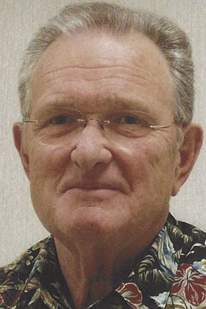 Rodney Arnold Larson