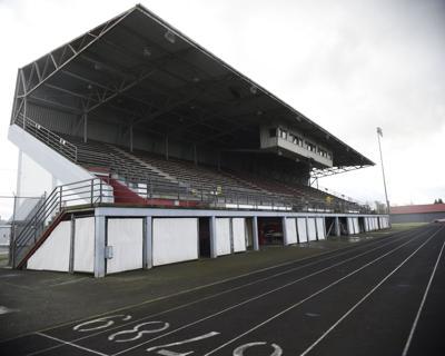 Longview Memorial Stadium