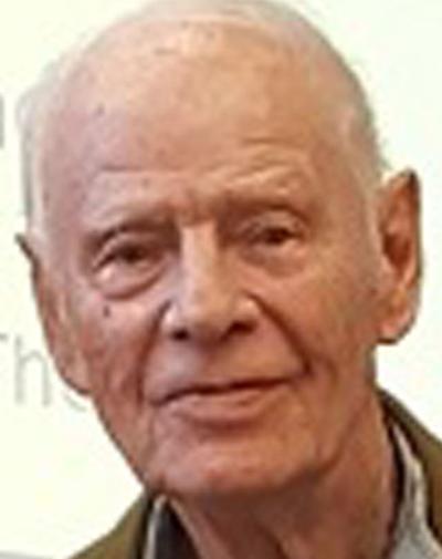 Mug: Dr. Phil Henderson