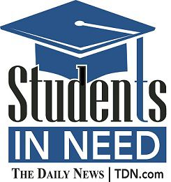 Students in need logo