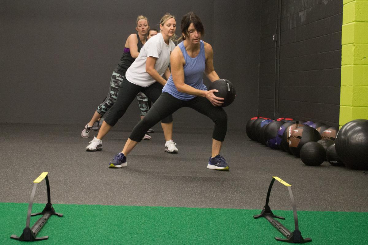 Train Together gym
