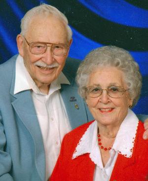 Richard and Betty Grewelle