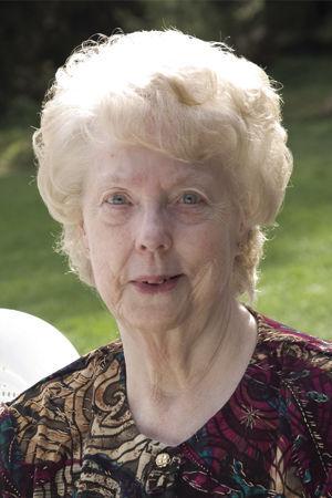 Patricia (Pat) Ann Dixon