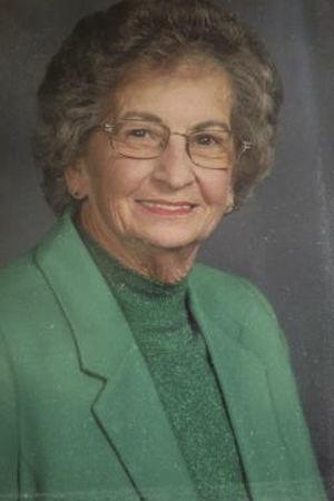 Margaret Arrington