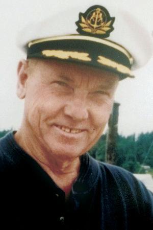 Donald F. Bradford