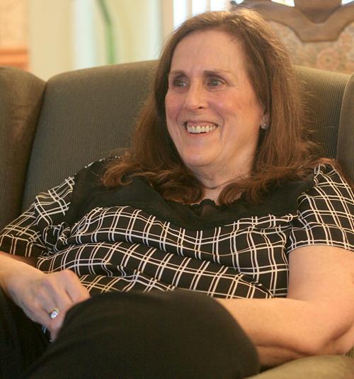 Suzanne Bierlein