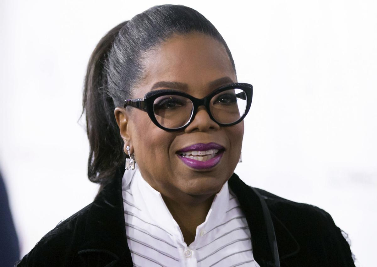 Gift Guide-Oprah's Favorite Things