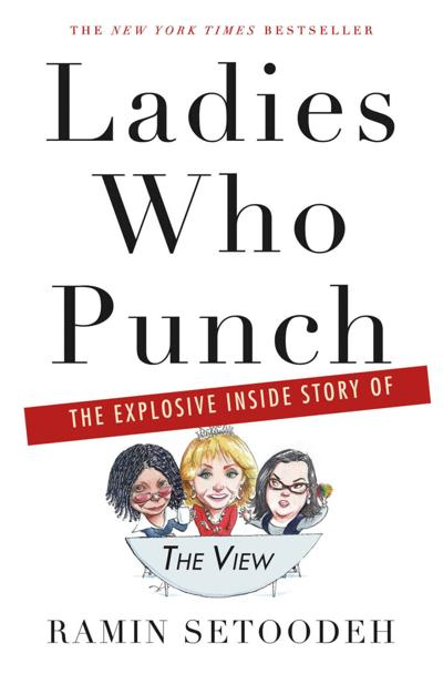 """""""Ladies Who Punch"""" by Ramin Setoodeh"""