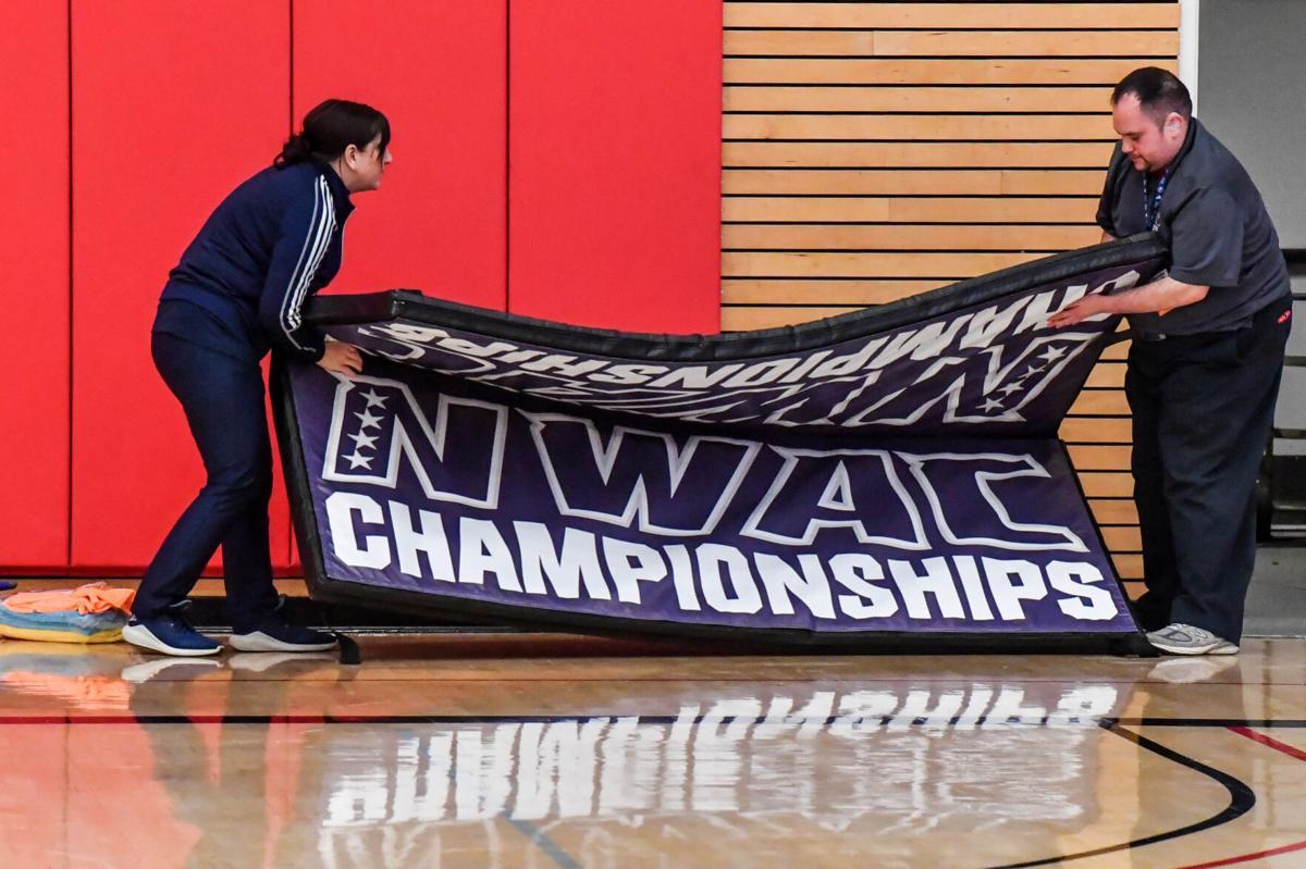 NWAC tournament canceled