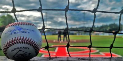 Cowlitz Black Bears Stock Baseball