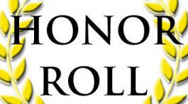 Logo: Honor roll