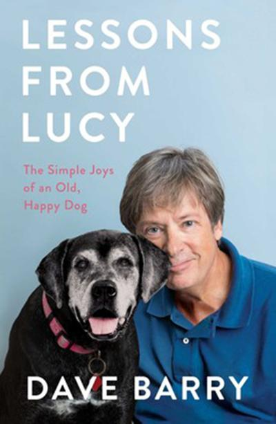 """""""Lessons from Lucy"""" by Dave Barry."""