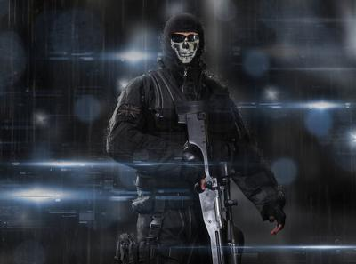 Game Review: 'Call of Duty: Ghosts' a paint-by-number exercise