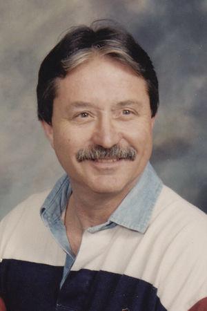 Richard 'Rick' Charette