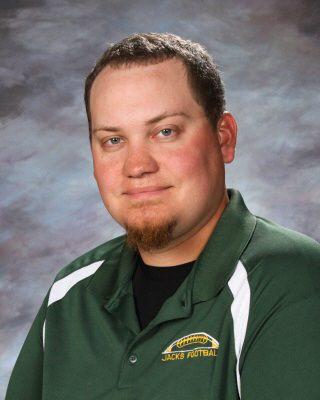 Homeward Bound: Lumberjacks hire ex-Monarch as football coach