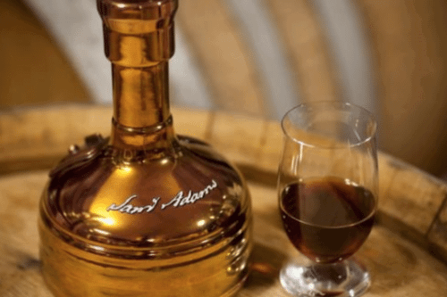 Samuel Adams Debuts $200 Beer That's So Alcoholic It's Illegal In 12 States