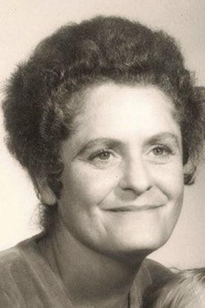 Peggy Lou Bruner