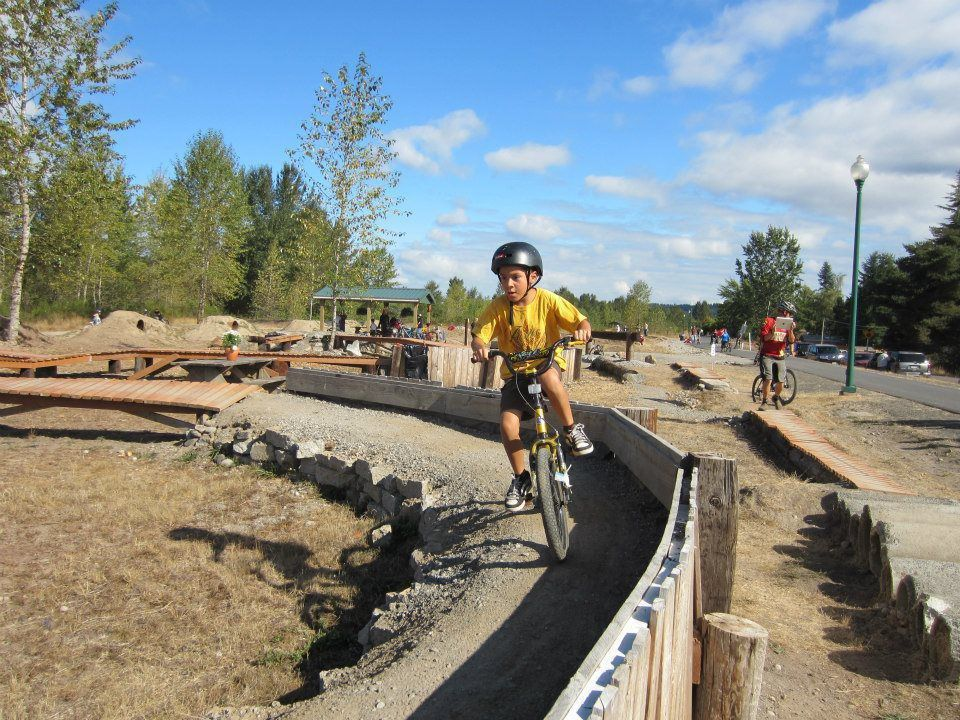 Bike Park Blowout