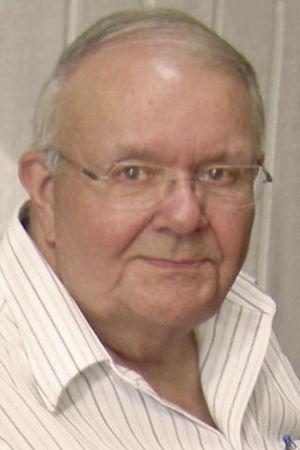 John Robert Gilkey