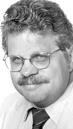 Robert W. Huffhines Jr.