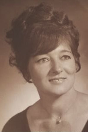 Rosemary Vowell