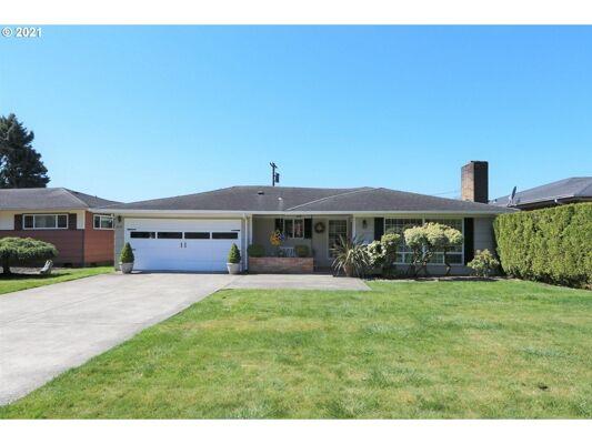 3 Bedroom Home in Longview - $379,000