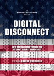 Digital Disconnect Poster