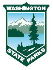 Logo: Washington State Parks