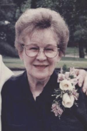 Marguerite Riiff