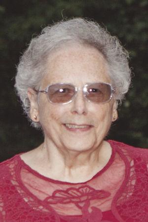 Janet Darlene Basom