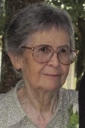 Peggy Thoeny