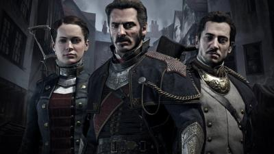 'The Order: 1886'