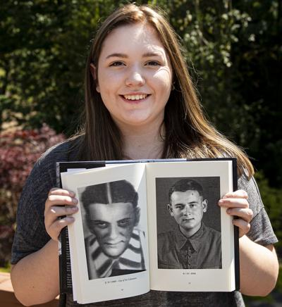Teen with Kelso ties successful in quest for Holocaust education law in Oregon
