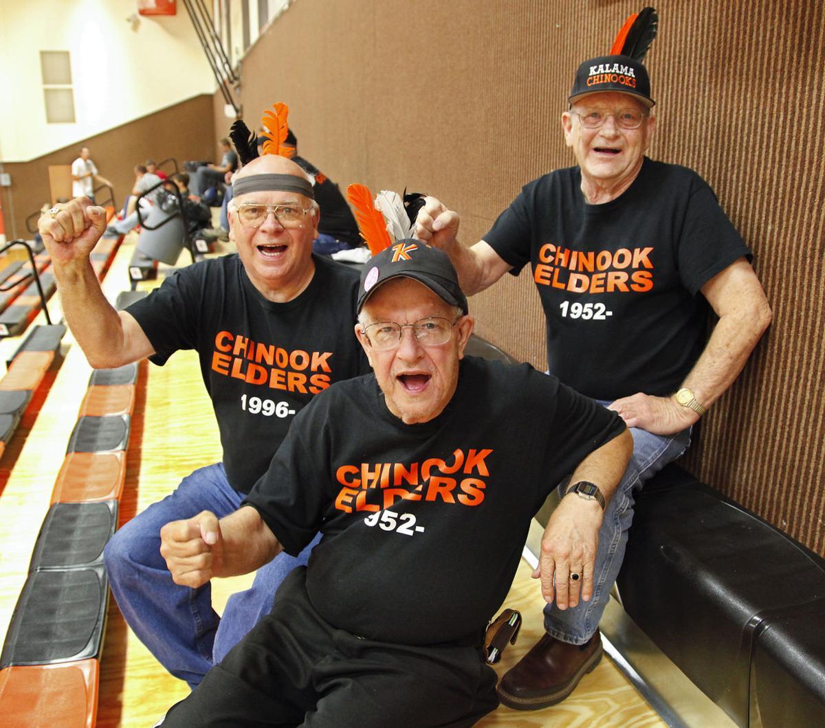 Chinook Elders