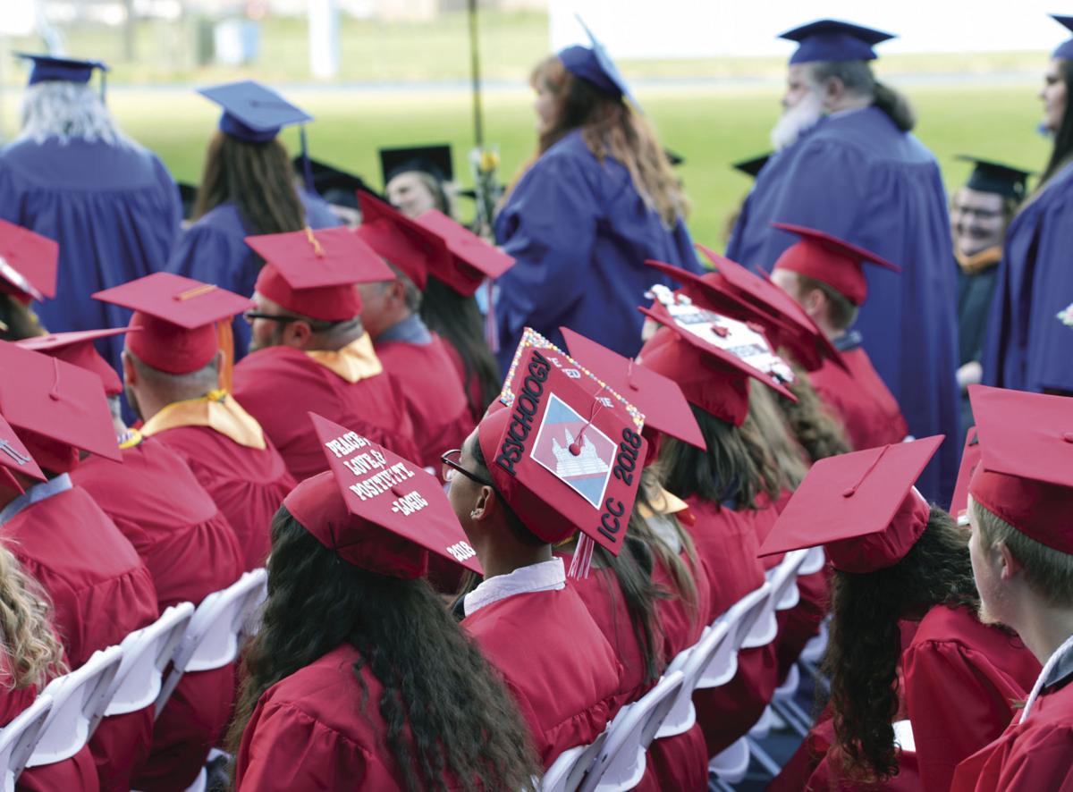 LCC 2018 Graduation