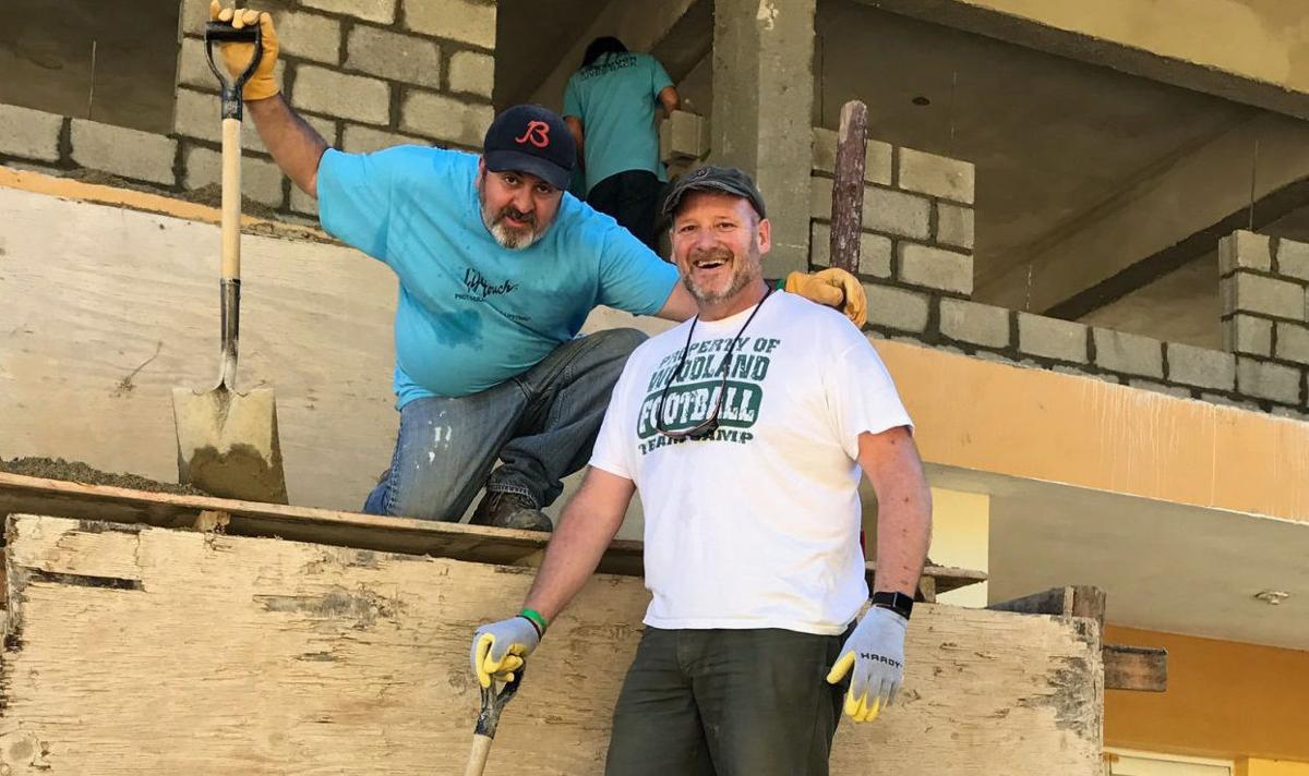 Michael Green Service Project