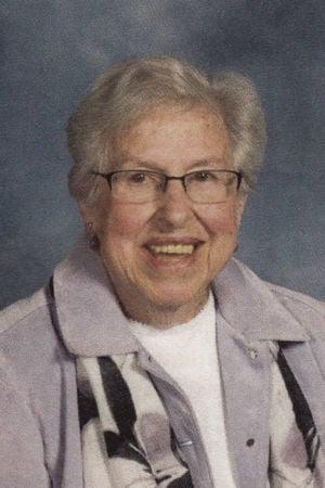 Vivian Irene Rhodes