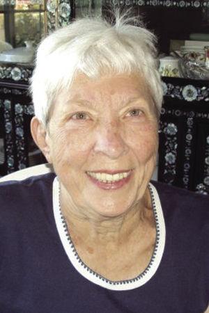 Shirley J. (Thornton) Wens