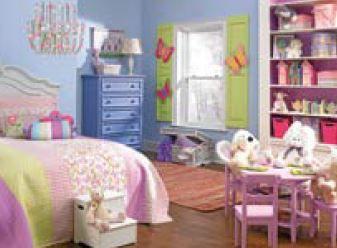 Kids rooms 02