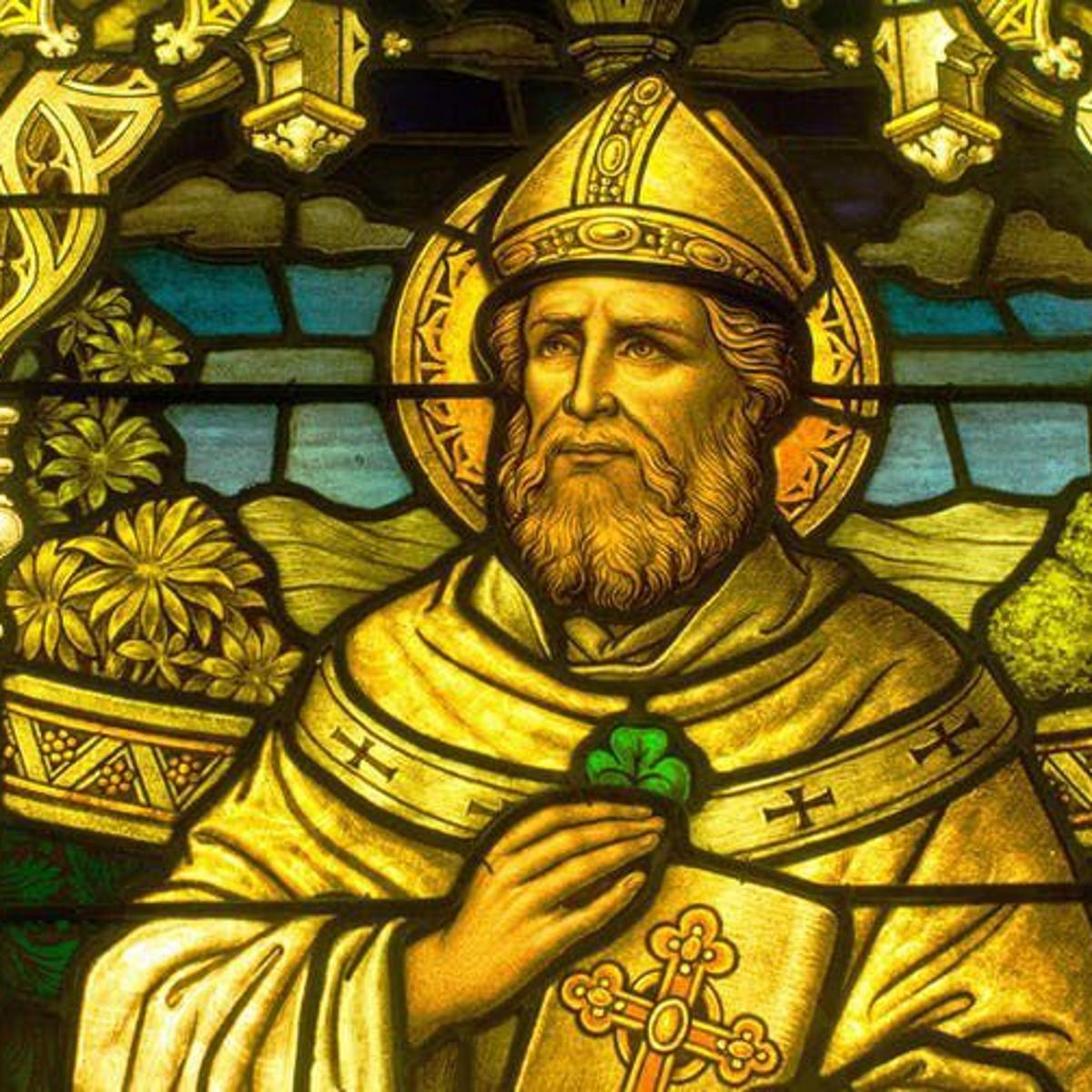 10 things to know about the real St  Patrick | Lifestyles