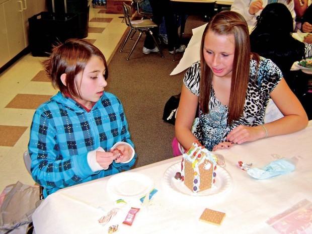 Teen Mentor Program 42