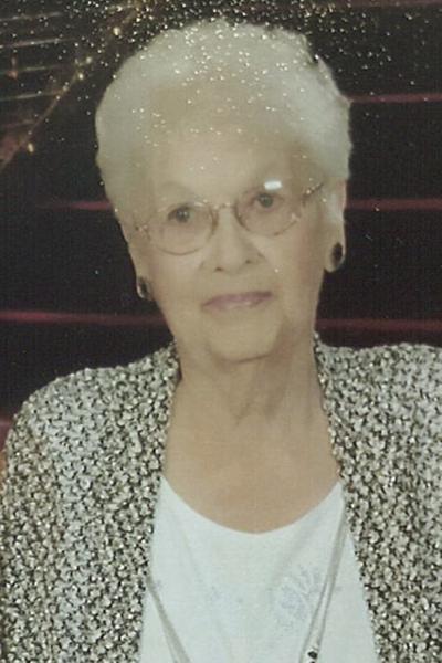 Betty Madison
