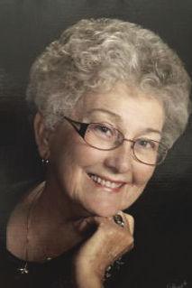 Yvonne Fisher Ball Rau