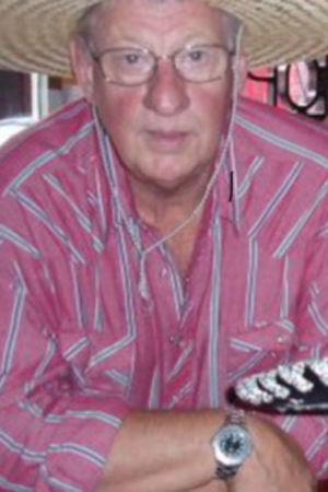 Gary R. Evitt