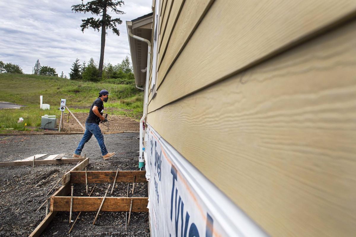 Construction jobs up