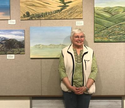 Judy MacLeod, Koth Gallery