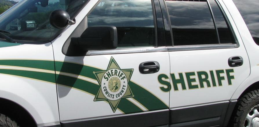 Cowlitz County Sheriff's Office