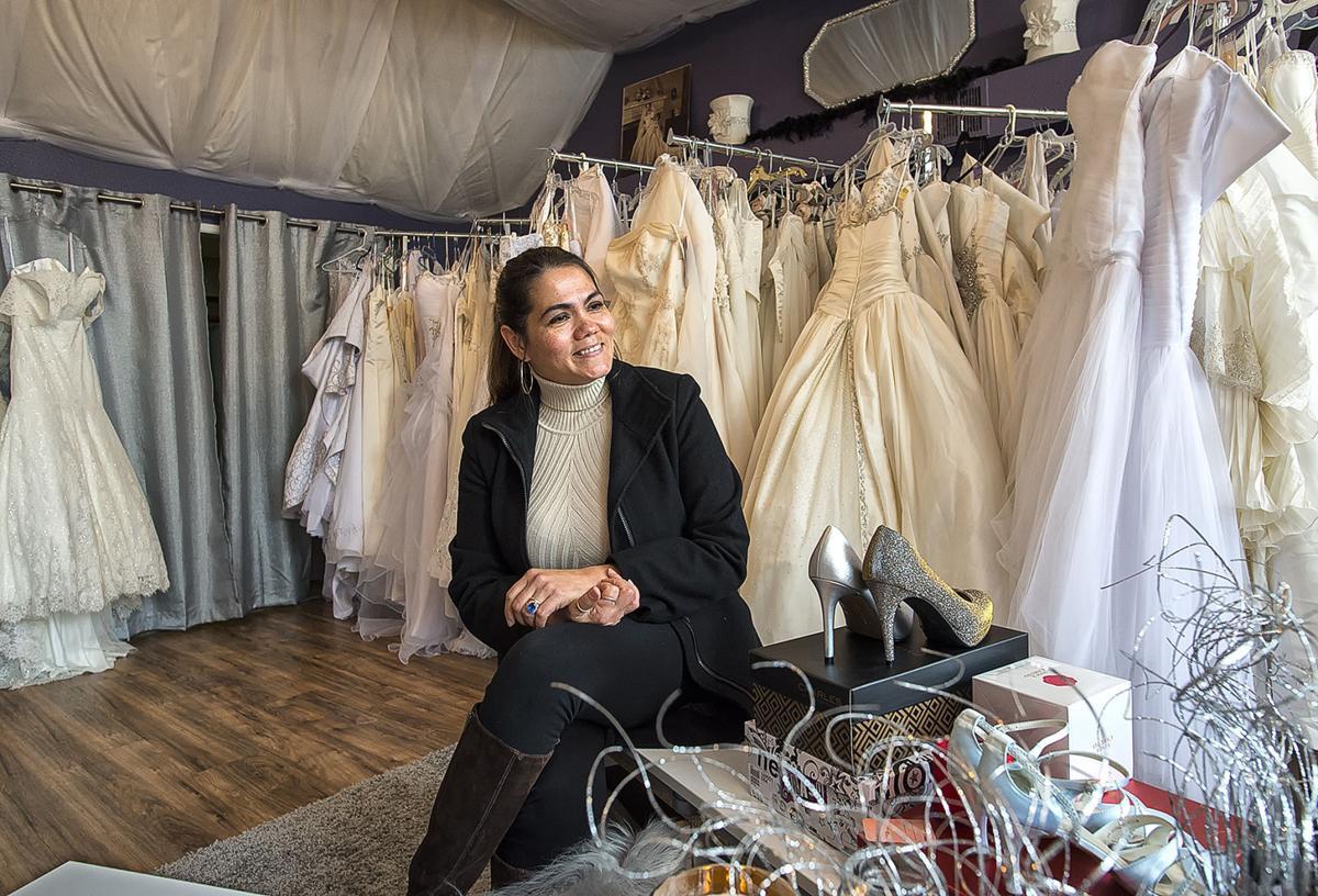 Grace's Bridal Boutique