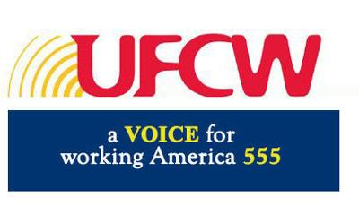 United Food and Commercial Workers Local 555