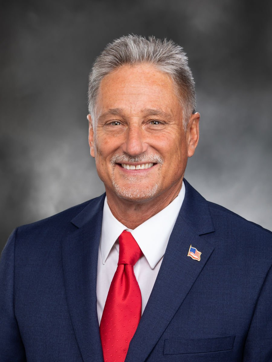 Sen. Jeff Wilson